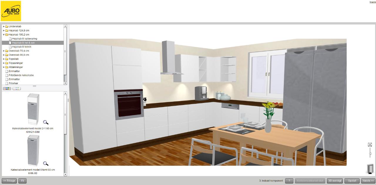Kjøkken - Årdal Byggservice AS
